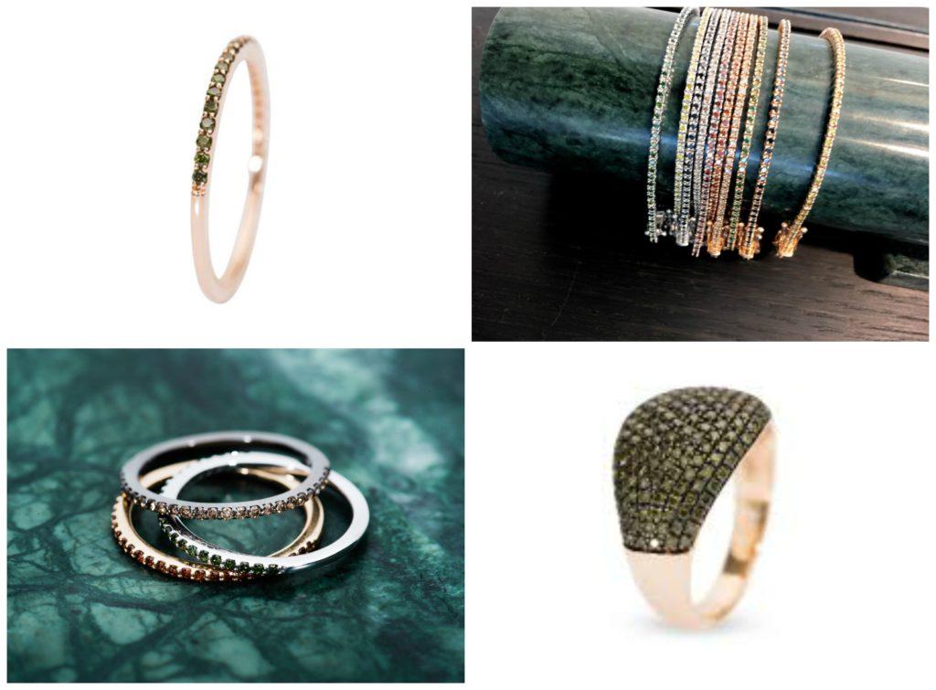 kolours-smykker