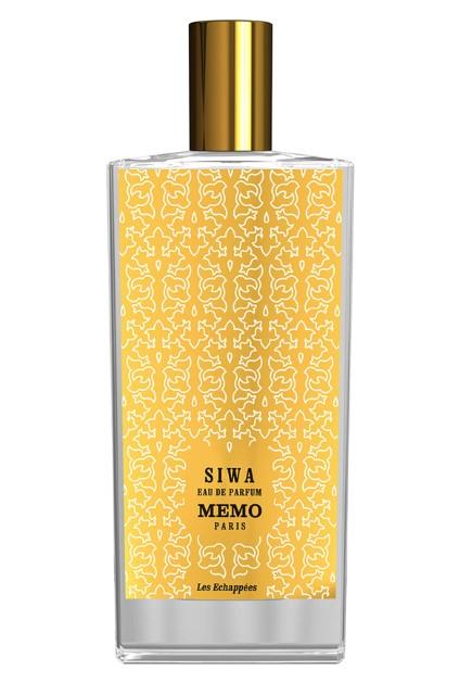new concept 38a27 1ae1b Siwa er en veldig myk, kremaktig og luksuriøs duft. Den dufter som følelsen  av et kasjmirsjal, varm som et teppe. Perfekt å svøpe seg i nå på vinteren.