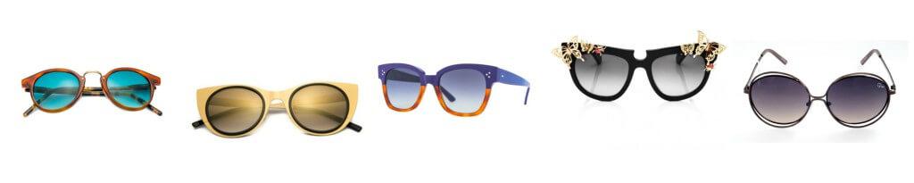 Sol briller